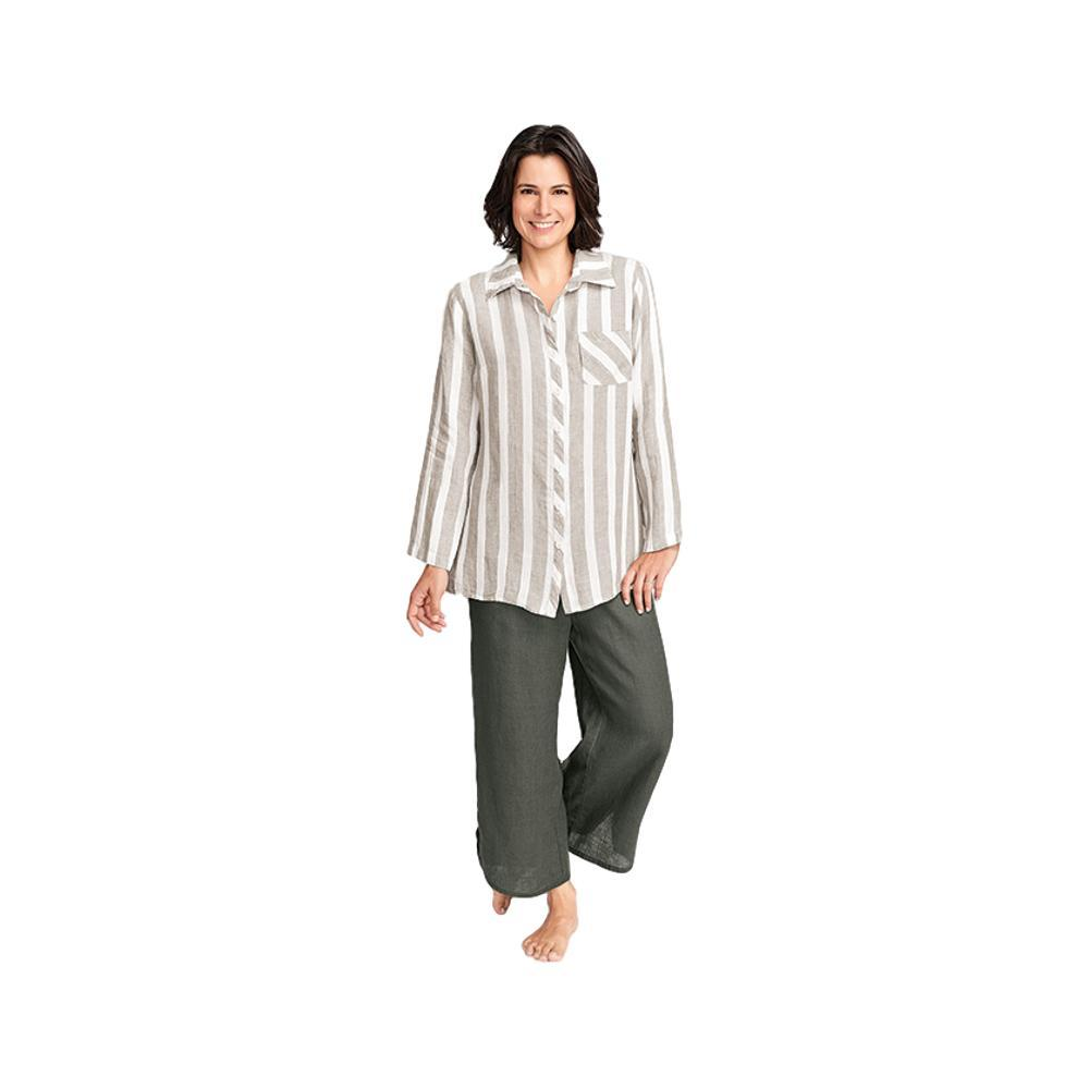 Flax Women's Bias Back Shirt