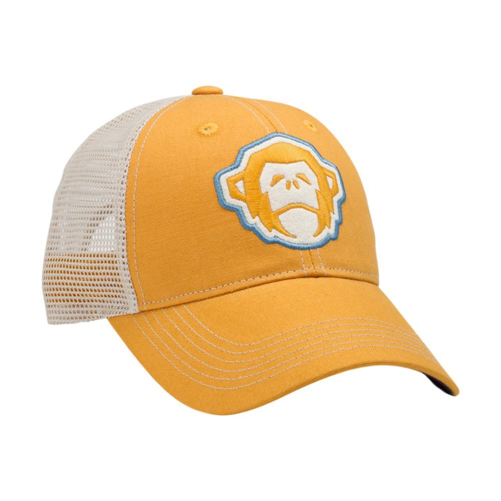 Howler Brothers El Mono Hat YELLOW