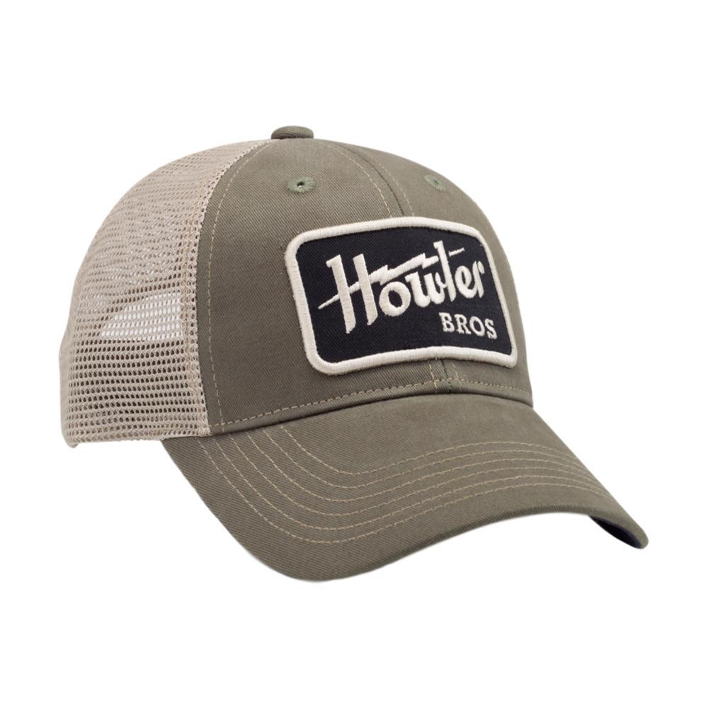 Howler Brothers Electric Hat MOSS