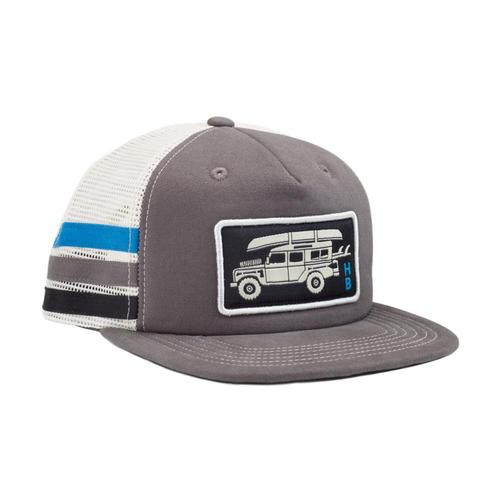 Howler Brothers Pilgrimage Snapback Hat