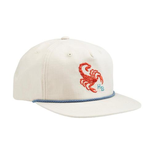 Howler Brothers El Alacran Unstructured Snapback Hat