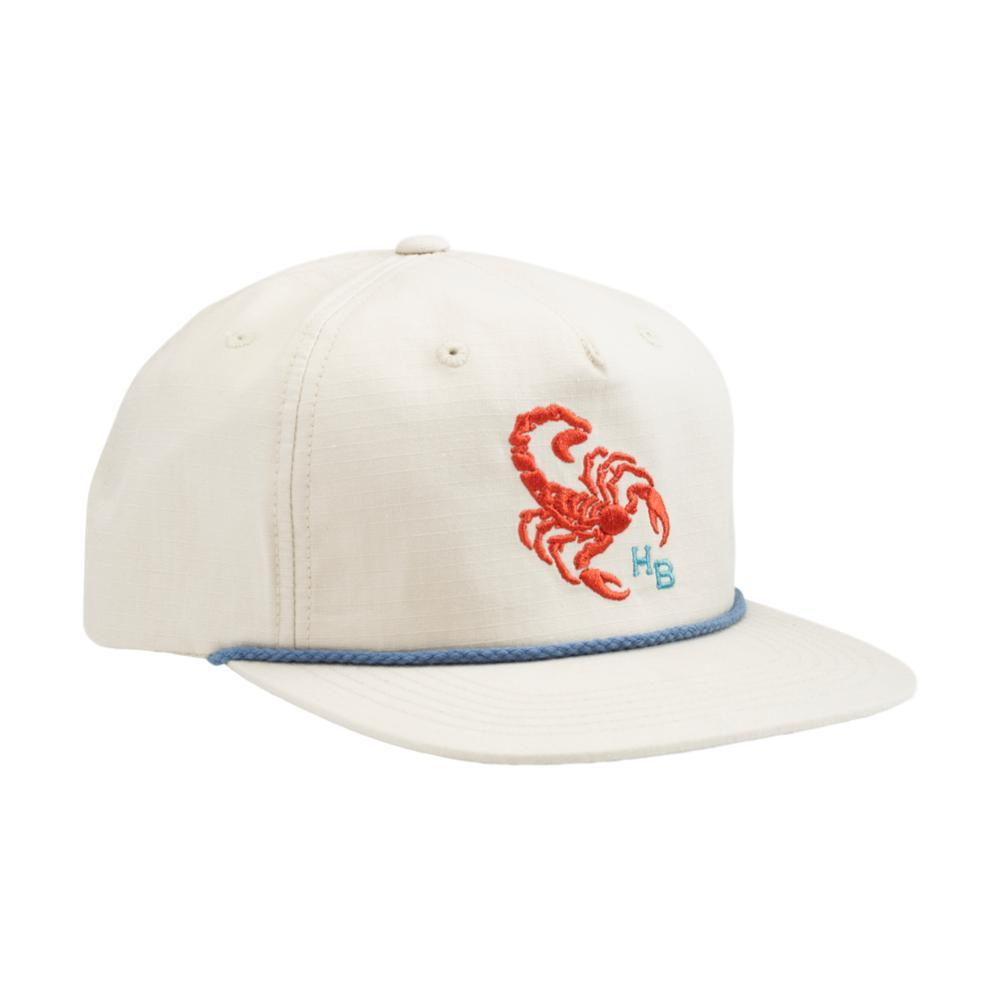 Howler Brothers El Alacran Unstructured Snapback Hat NYLONSTONE