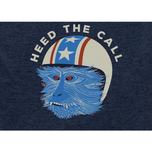 Howler Brothers Men's Stunt Monkey Select T-Shirt Midnightnavy
