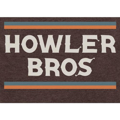 Howler Brothers Men's Beans Select T-Shirt