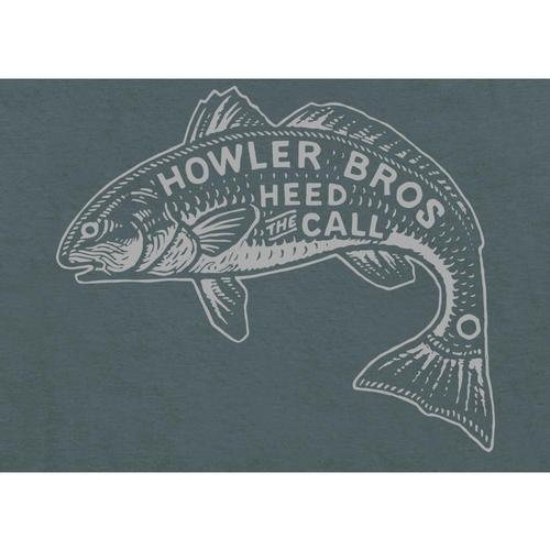 Howler Brothers Men's Redfish Select T-Shirt