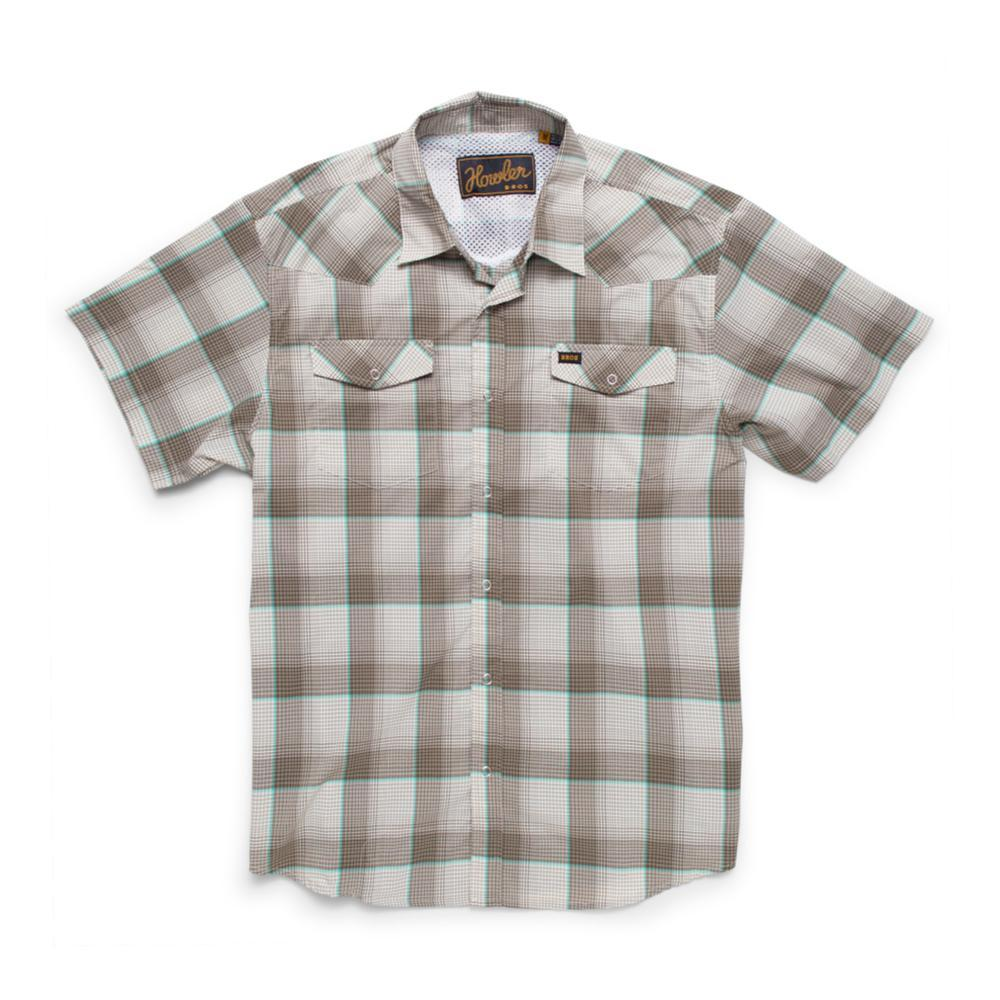 Howler Brothers Men's H Bar B Tech Short Sleeve Shirt MOUNTAIN