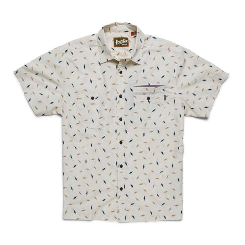 Howler Brothers Men's Aransas Short Sleeve Shirt