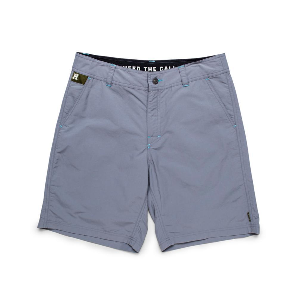 Howler Brothers Men's Horizon Hybrid Shorts - 9.5in EMPIREGREY