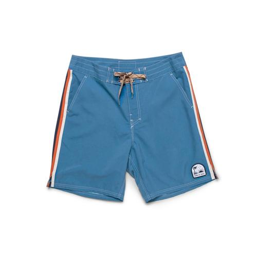 Howler Brothers Men's Chandler Old School Boardshorts - 7in