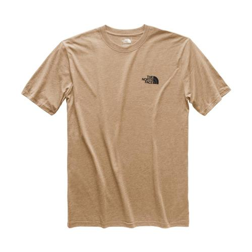 The North Face Men's Short-Sleeve Red Box Tee