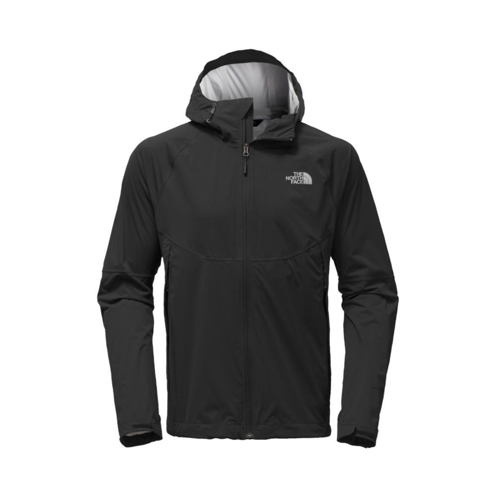 The North Face Men's Allproof Stretch Jacket BLACK_JK3