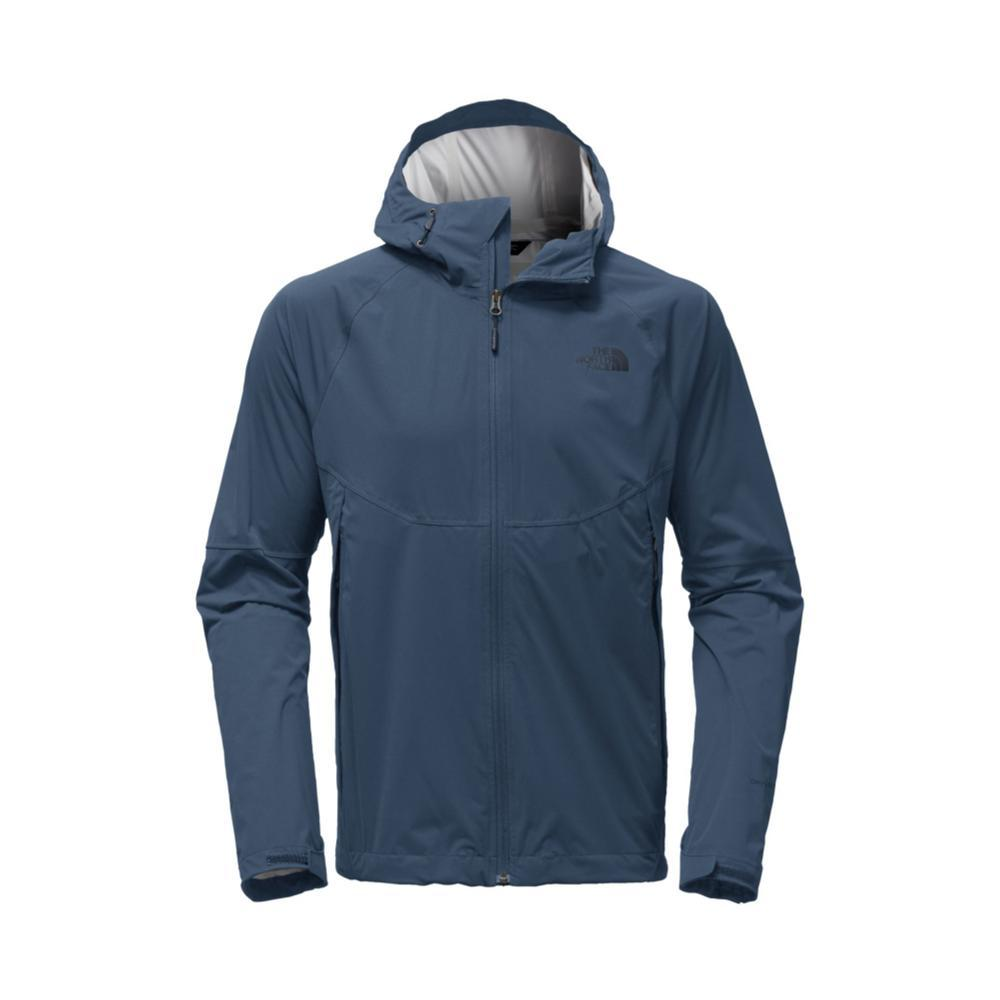 The North Face Men's Allproof Stretch Jacket SHDBLU_HDC