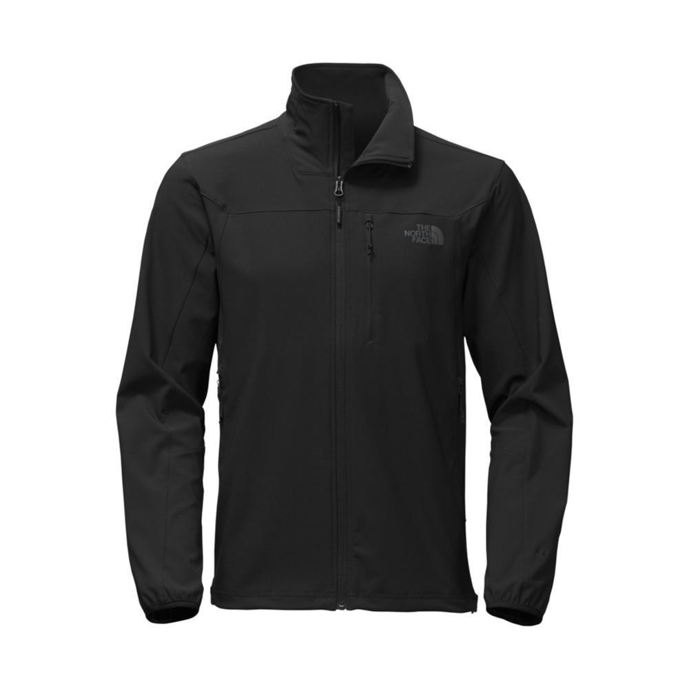 The North Face Men's Apex Nimble Jacket BLACK_KX7