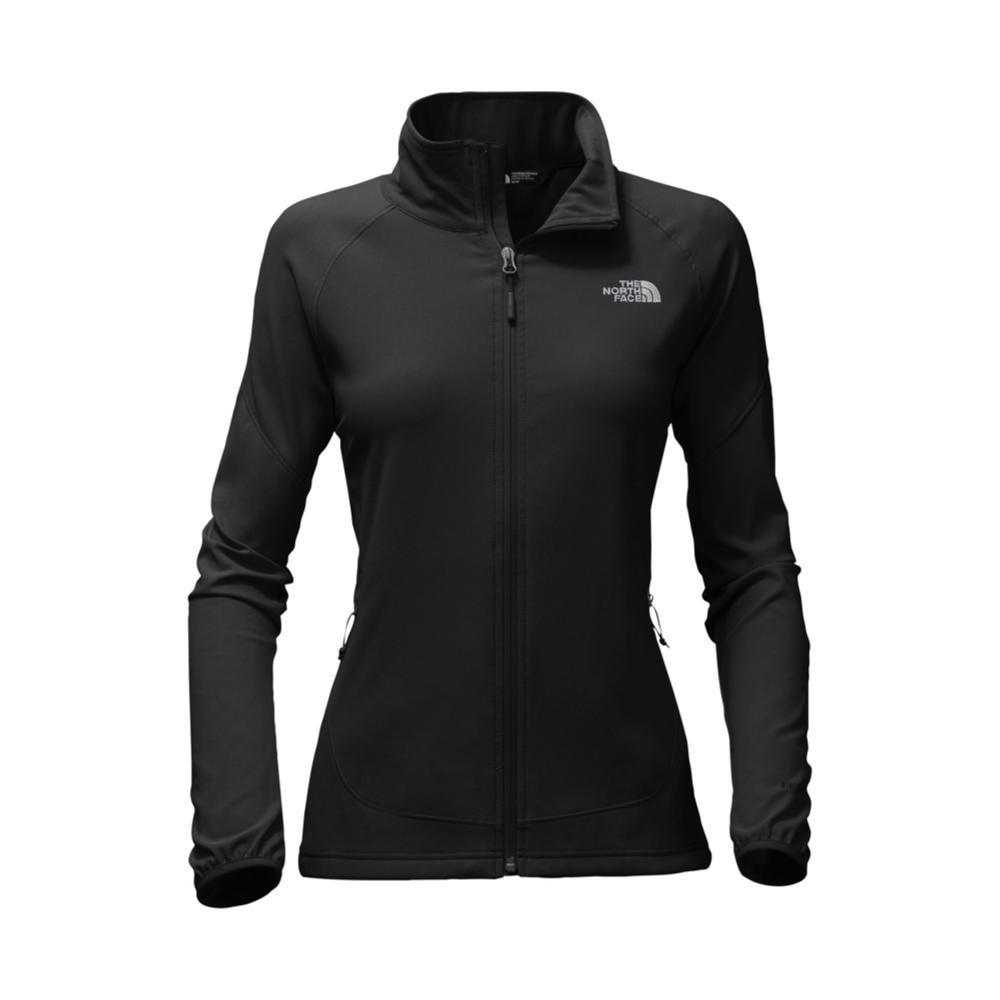 The North Face Women's Nimble Jacket BLACK_JK3
