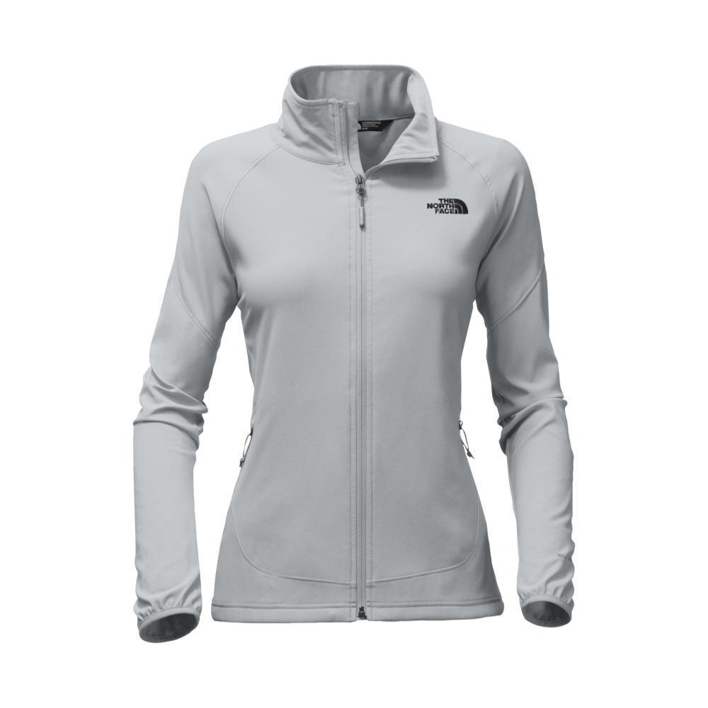 The North Face Women's Nimble Jacket HRGREY_A0M