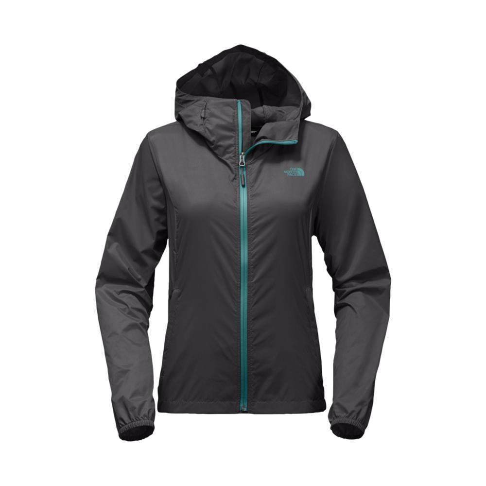 The North Face Women's Cyclone 2 Hoodie GRPHGREY_044