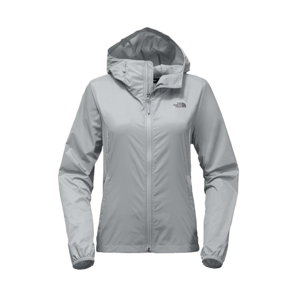 The North Face Women's Cyclone 2 Hoodie HRGREY_A0M