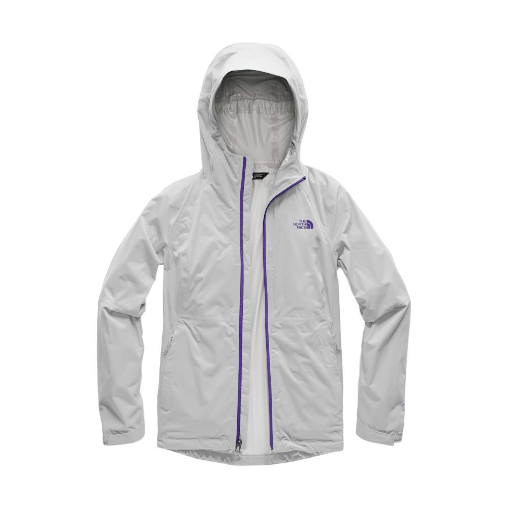 The North Face Women's Allproof Stretch Jacket MIDGREY_V3T