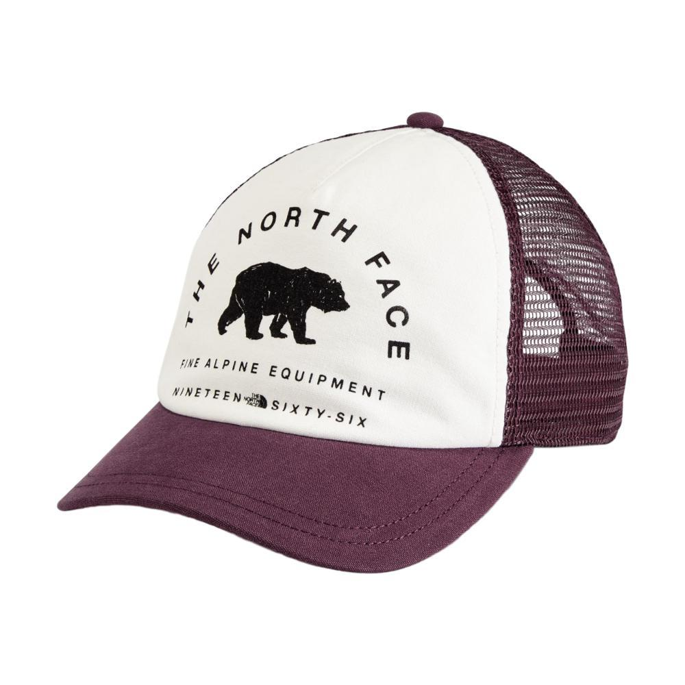 The North Face Women's Low Pro Trucker Hat CVIOLET_1XQ