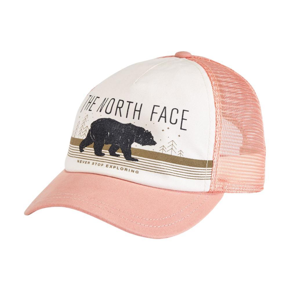 The North Face Women's Low Pro Trucker Hat EVESAND_1XP
