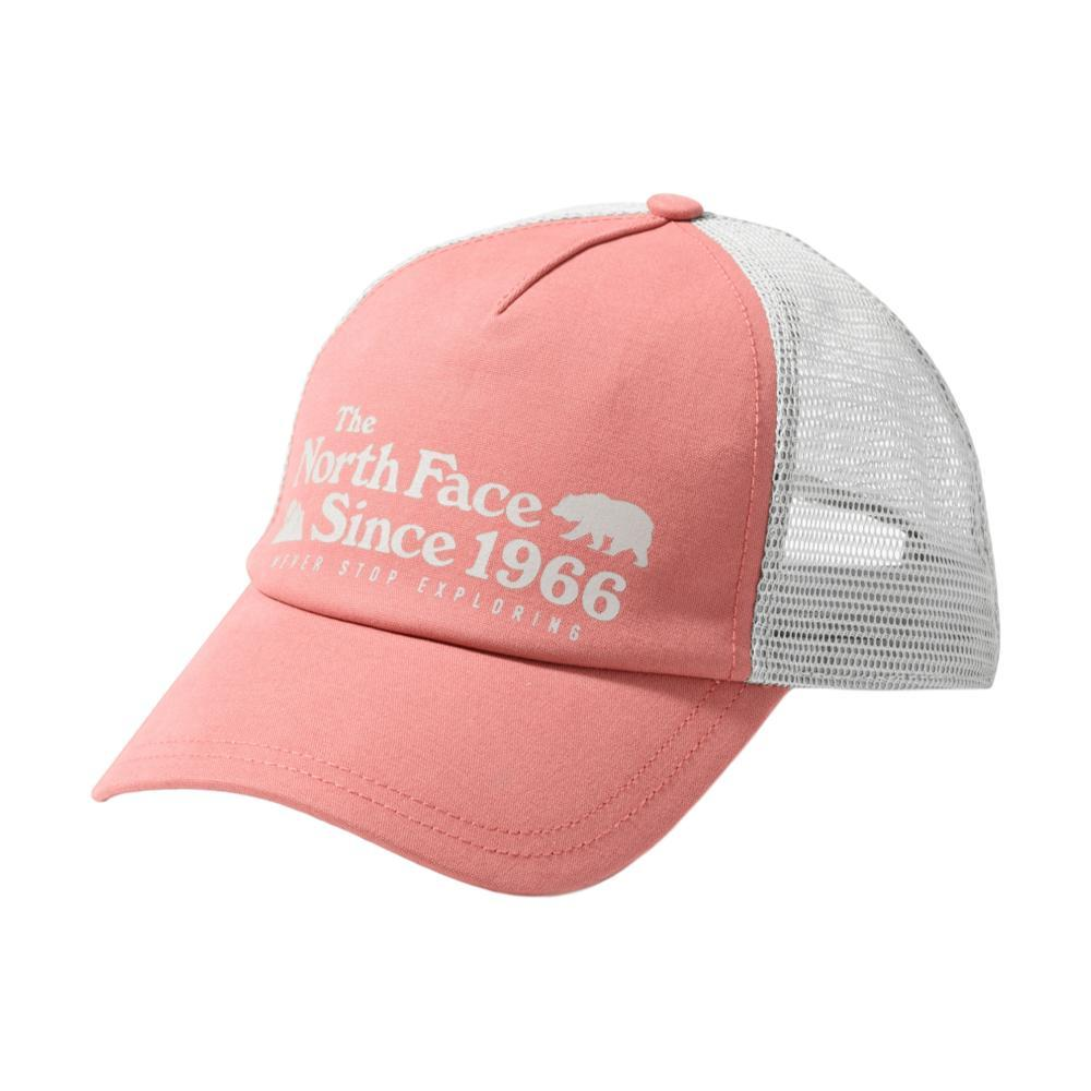The North Face Women's Low Pro Trucker Hat SPCOR_HEY