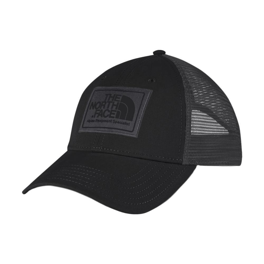 The North Face Mudder Trucker Hat BLKGREY_M3U