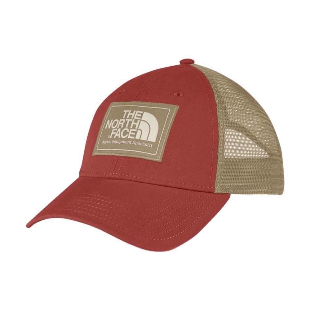 The North Face Mudder Trucker Hat BNRED_4BR