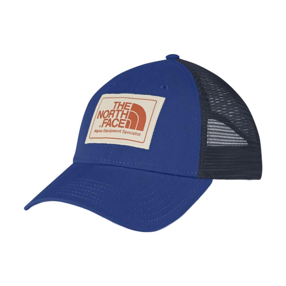 The North Face Mudder Trucker Hat BRITBLUE_1UL