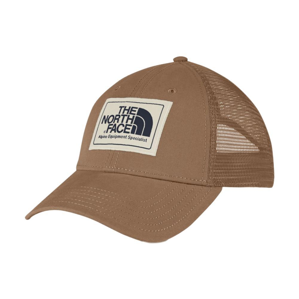 3aadcfe76eacc Select Color The North Face Mudder Trucker Hat CAMKHAKI 1UP ...