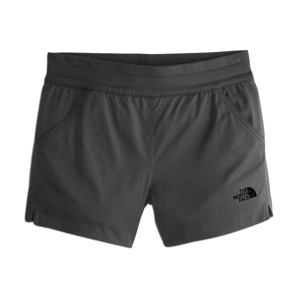 The North Face Girls Aphrodite Shorts GREY044