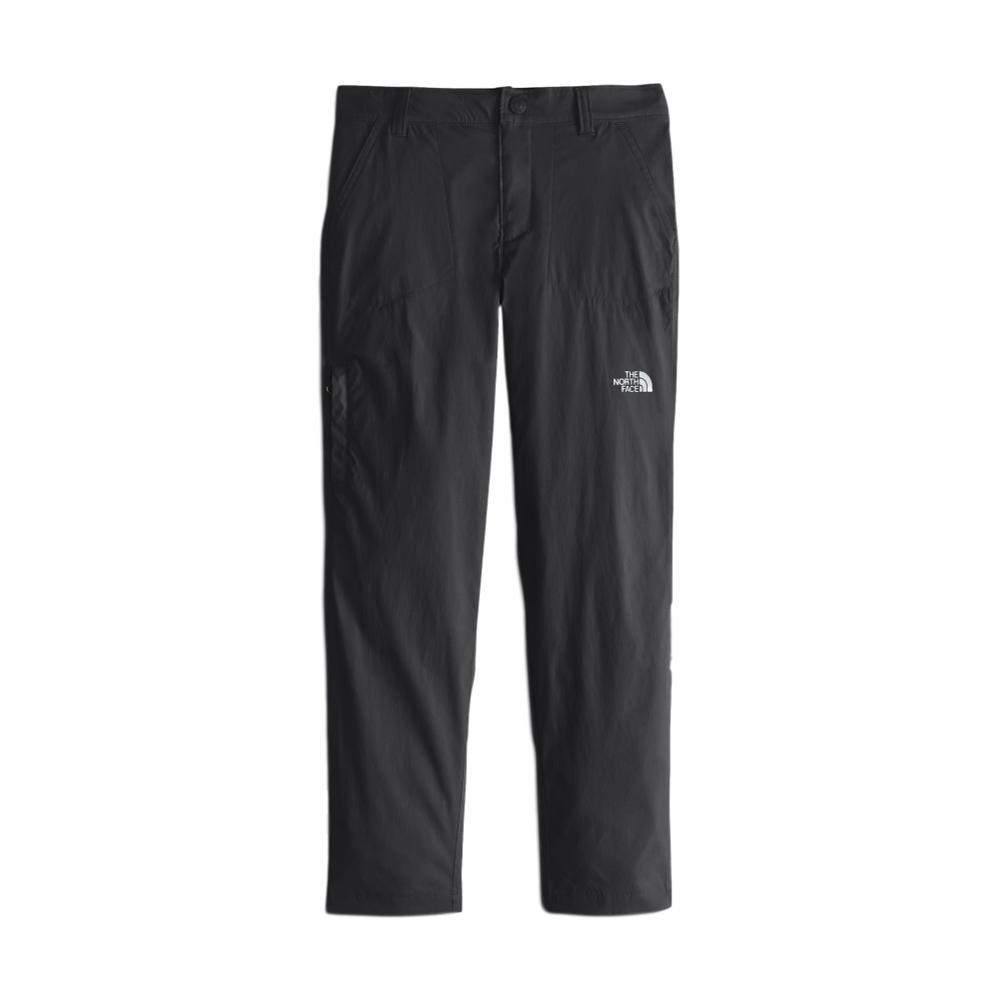 The North Face Boys Spur Trail Pants GREY044
