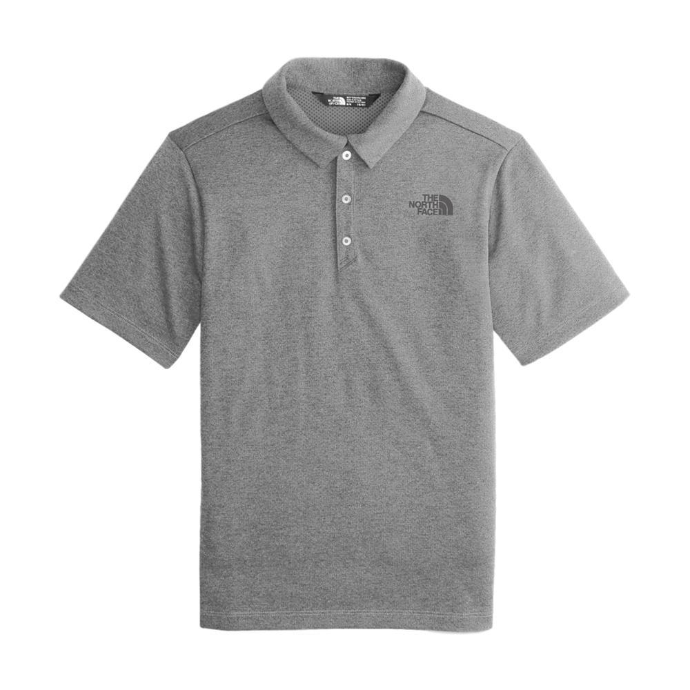 The North Face Boys Polo Shirt GREYDYY