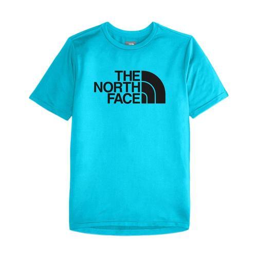 The North Face Boys' Short-Sleeve Reaxion 2.0 Tee