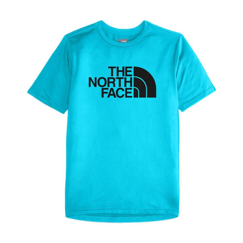The North Face Boys' Short-Sleeve Reaxion 2.0 Tee TURQ1F7