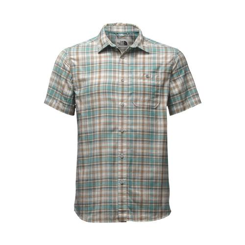 The North Face Men's Short-Sleeve Baker Shirt