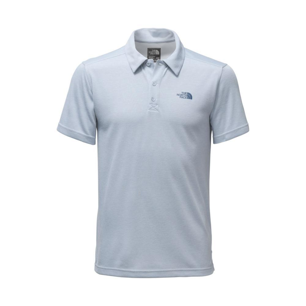 The North Face Men's Plaited Craig Polo H72_BLUE