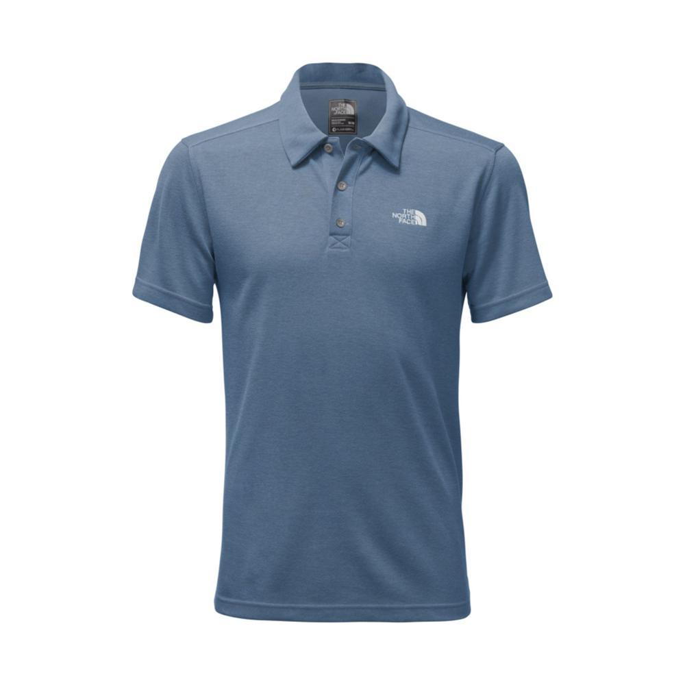 The North Face Men's Plaited Craig Polo HKW_BLUE