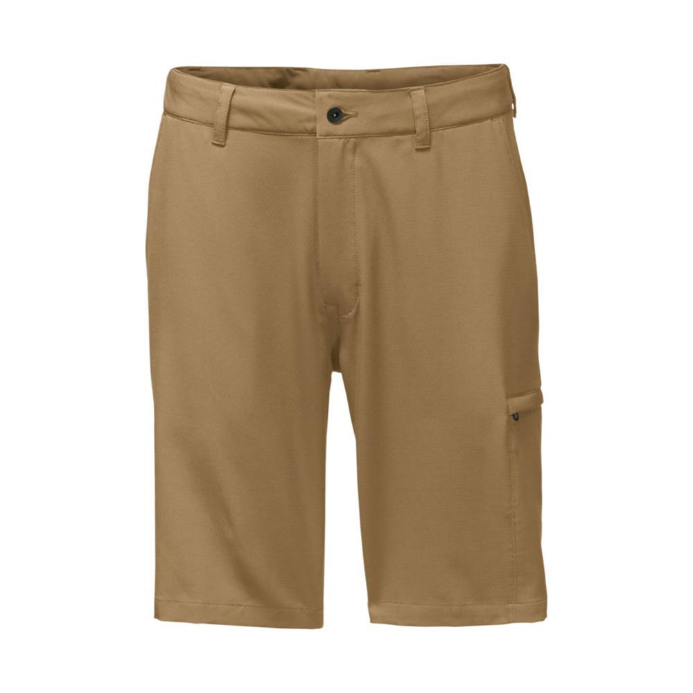 The North Face Men's Rolling Sun Hybrid Shorts - 10in PLX_TAN