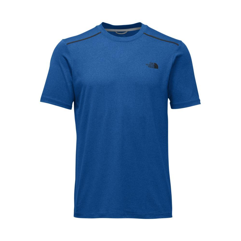 The North Face Men's Short-Sleeve Reactor Crew 1ML_TURK