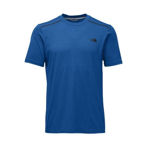 The North Face Men's Short-Sleeve Reactor Crew