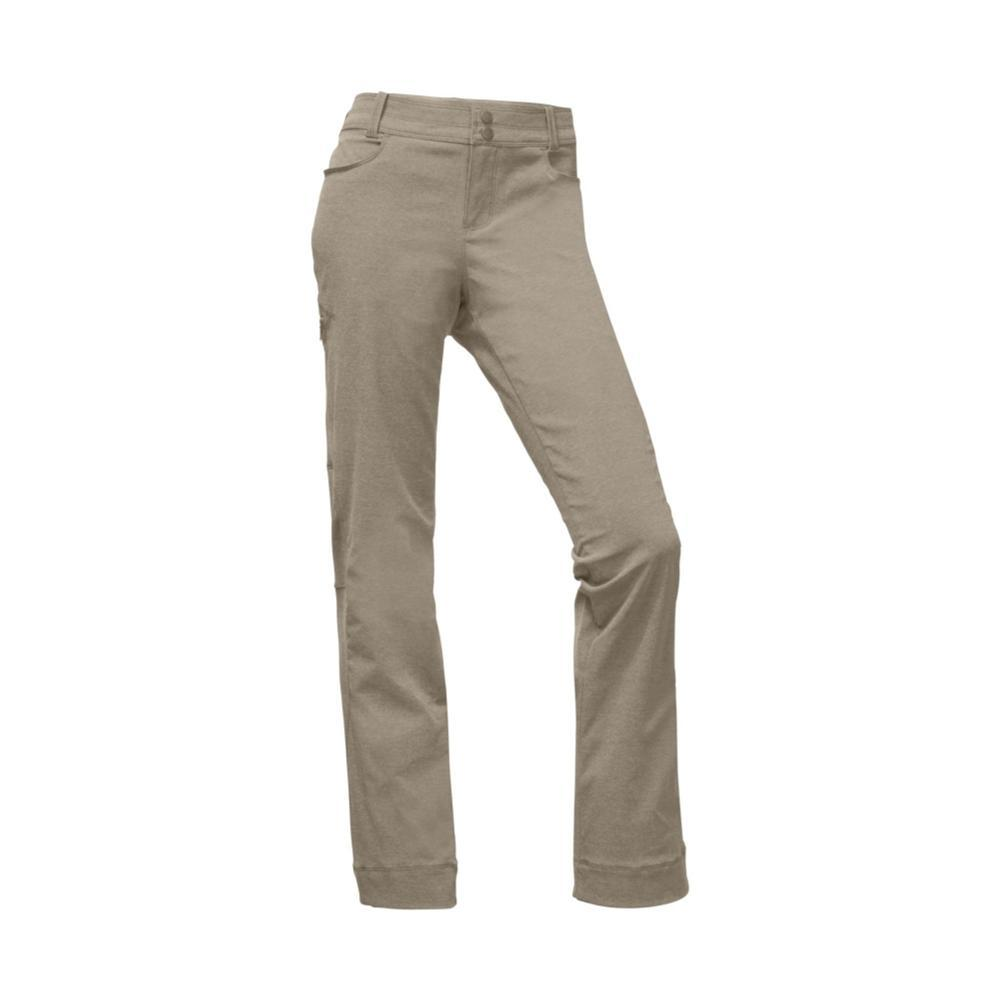 The North Face Women's Aphrodite HD Pants - 30in ZBV_BEIGE