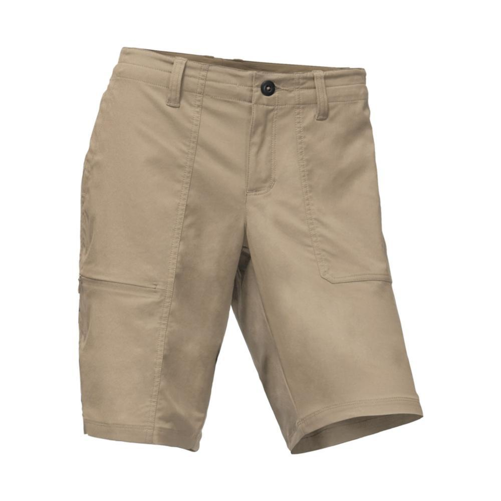 The North Face Women's Aphrodite Ridge Shorts - 11in ZBV_BEIGE