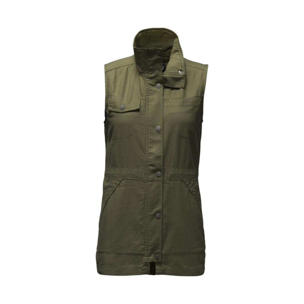 The North Face Women's Cameroon Utility Vest 21L_GREEN