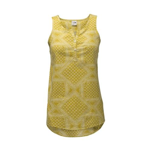 The North Face Women's Barilles Tank