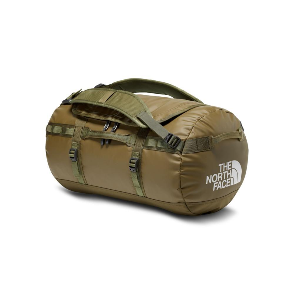 The North Face Base Camp Duffel - Small BCHGRN_YQW