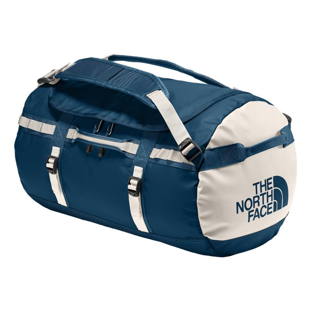 The North Face Base Camp Duffel - Small BLUWGTEAL_2RX