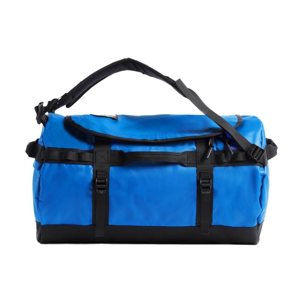 The North Face Base Camp Duffel - Small BMBR.BLU.BLK_SA9