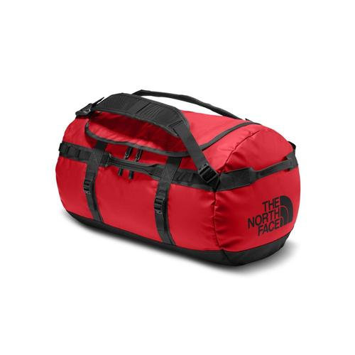 The North Face Base Camp Duffel - Small Red.Blk_kz3