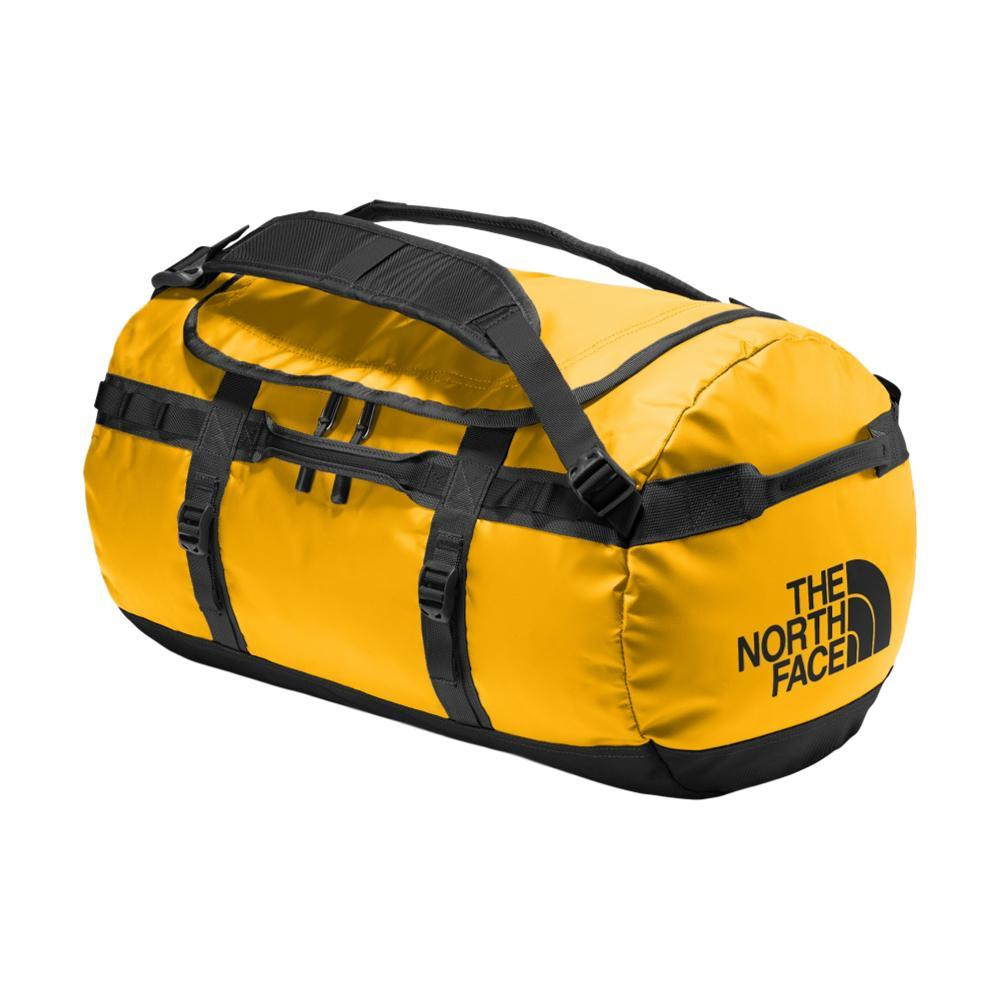 The North Face Base Camp Duffel - Small SMGLD.TNFBLK_ZU3
