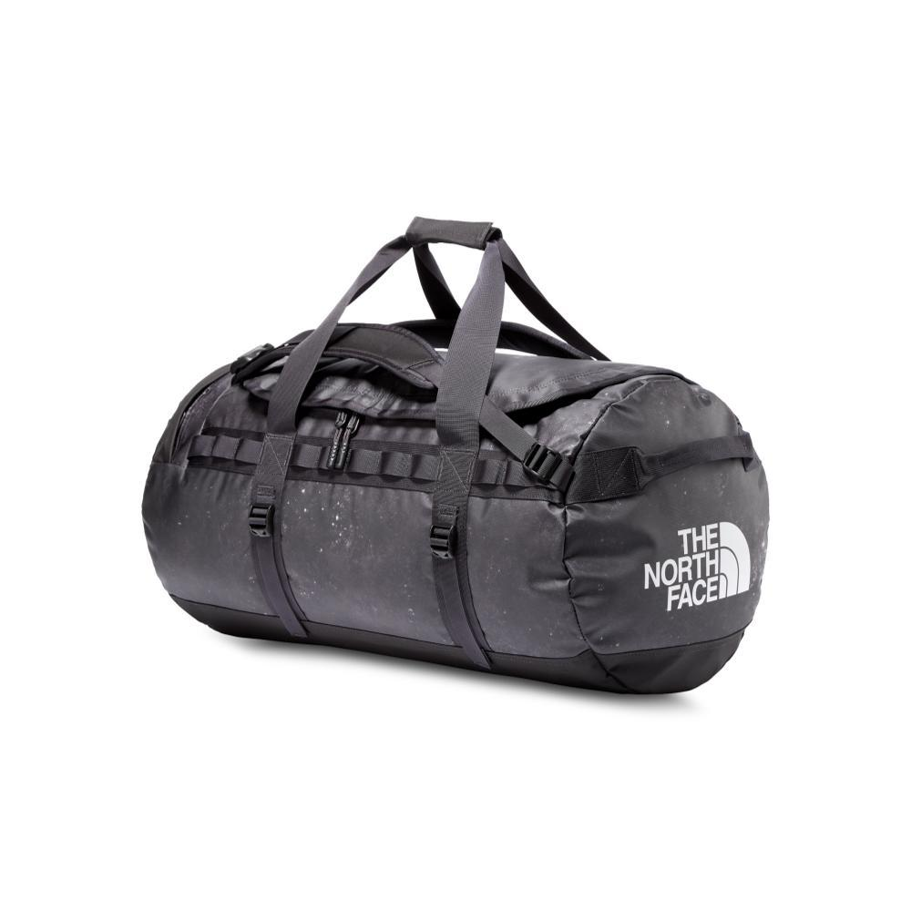 The North Face Base Camp Duffel - Medium BLKCHKPRT_3RA